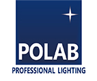 POLAB Professional Lighting Logotyp